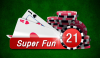 Правила игры Super Fun 21 Blackjack
