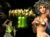 Игровой автомат Medusa II - обзор слота