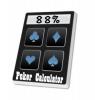 Покерный калькулятор шансов онлайн