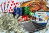 Как получить в  онлайн казино бездепозитные бонусы