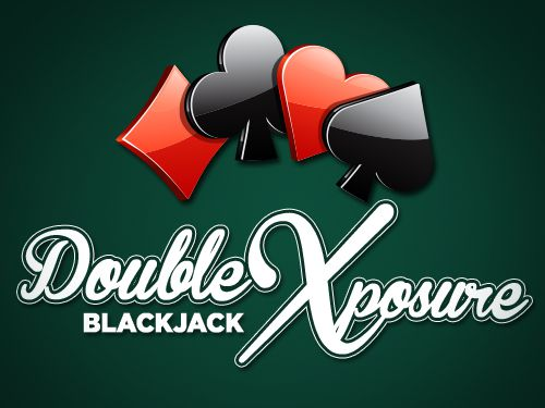Правила игры Double Exposure Blackjack