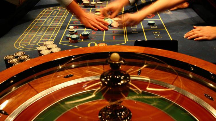 Казино не ной миссия казино