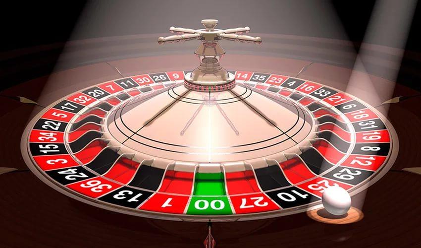 Симулятор казино рулетки генеральный директор казино вулкан