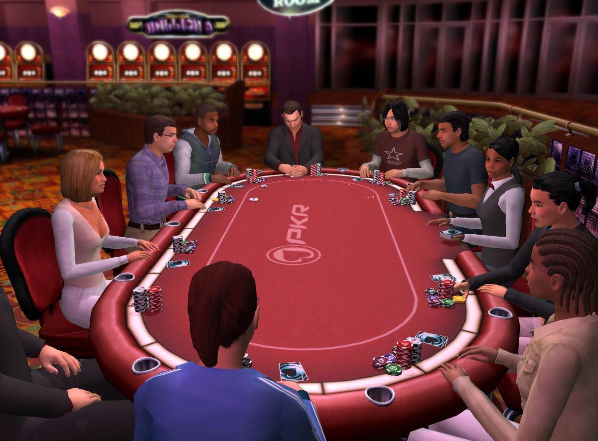 без покер регистрации скачивая не бесплатно играть